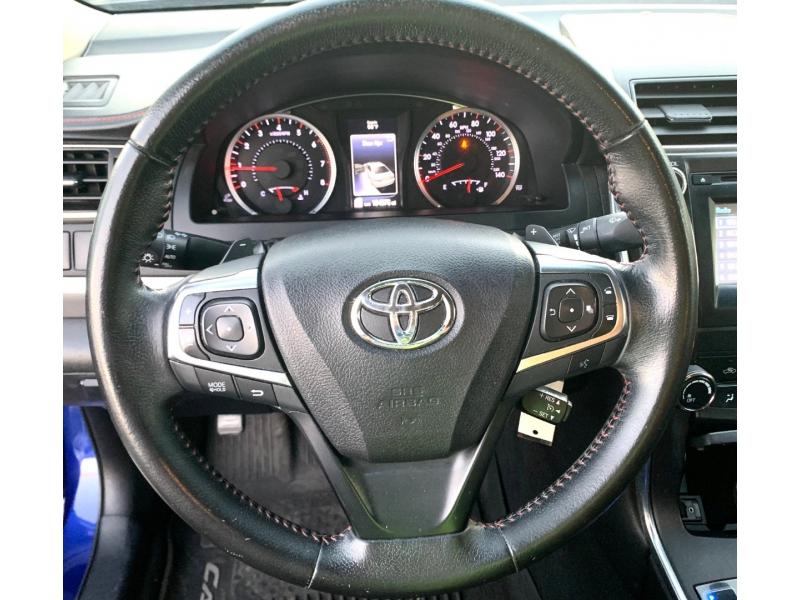 Toyota Camry 2016 price $15,888