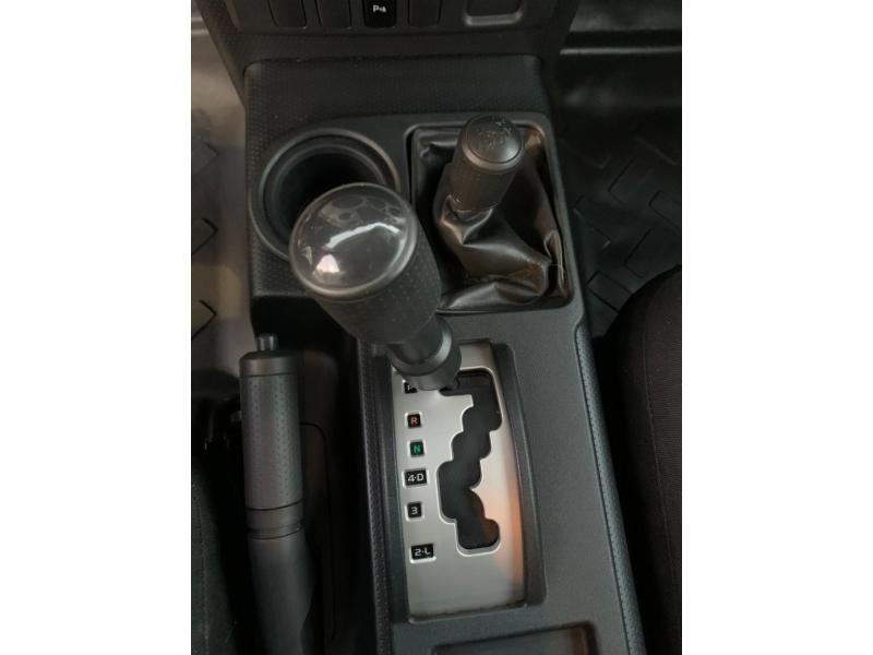 Toyota FJ Cruiser 2007 price $18,800