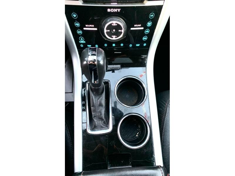Ford Edge 2011 price $15,999