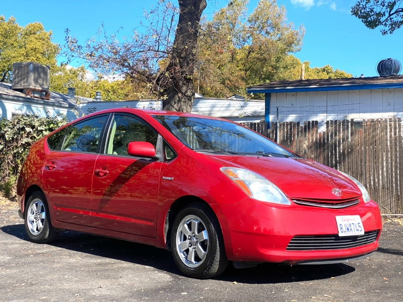 Toyota Prius 2008 price $6,888