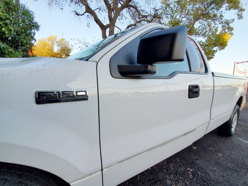 Ford F-150 2008 price $12,888