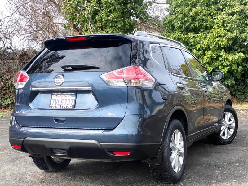 Nissan Rogue 2016 price $13,888