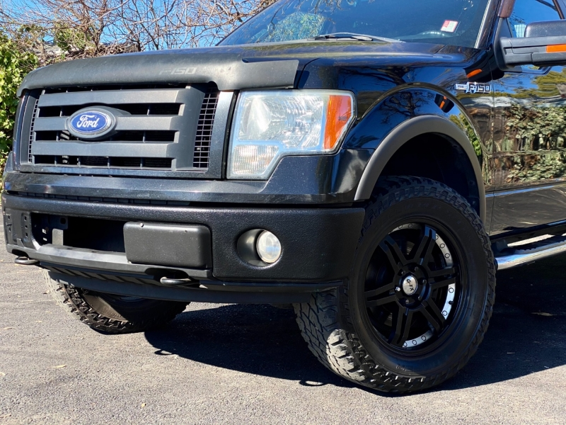 Ford F-150 2010 price $19,888