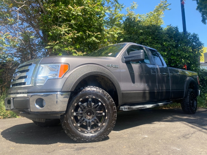 Ford F-150 2010 price $21,888