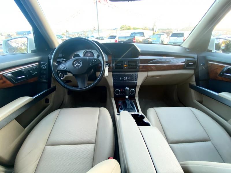 Mercedes-Benz GLK-Class 2012 price $12,888