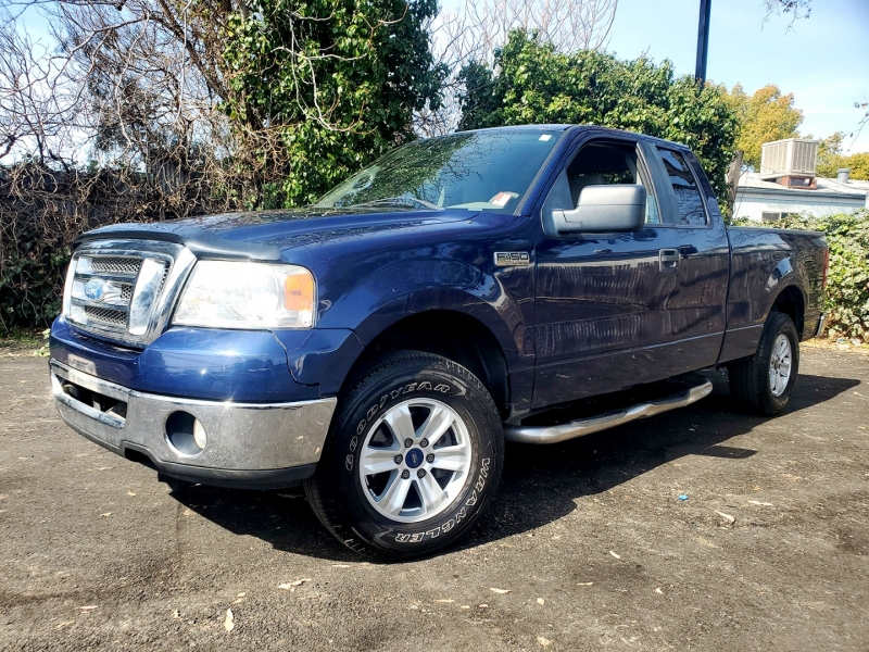 Ford F-150 2008 price $11,888