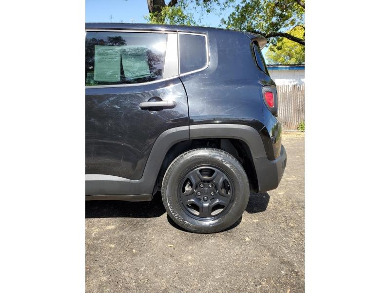 Jeep Renegade 2015 price $14,888