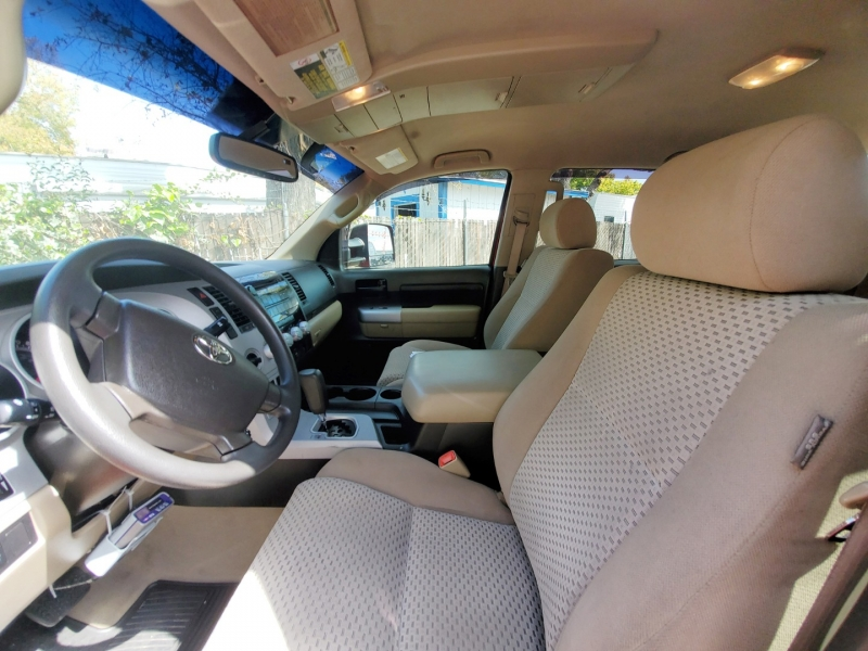 Toyota Tundra 2007 price $24,888