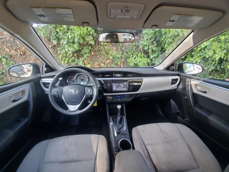 Toyota Corolla 2016 price $18,995