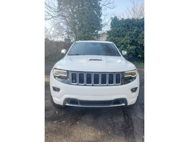 Jeep Grand Cherokee 2016 price Call for Pricing.
