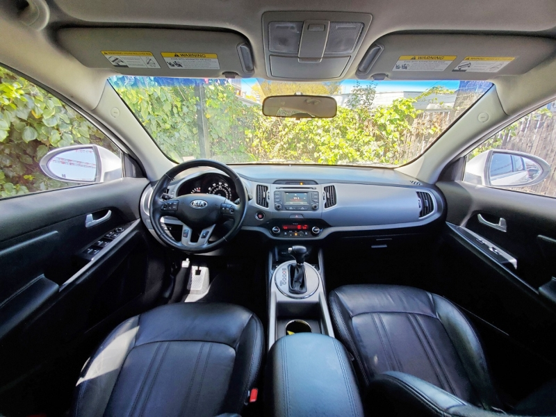 Kia Sportage 2016 price $14,888