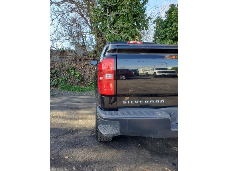 Chevrolet Silverado 1500 2017 price $29,888