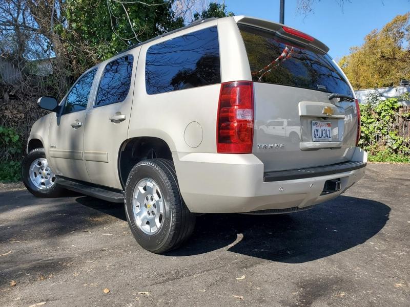 Chevrolet Tahoe 2013 price $19,888