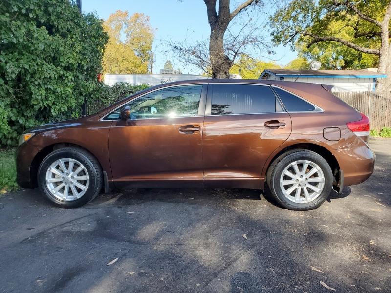 Toyota Venza 2009 price $16,888