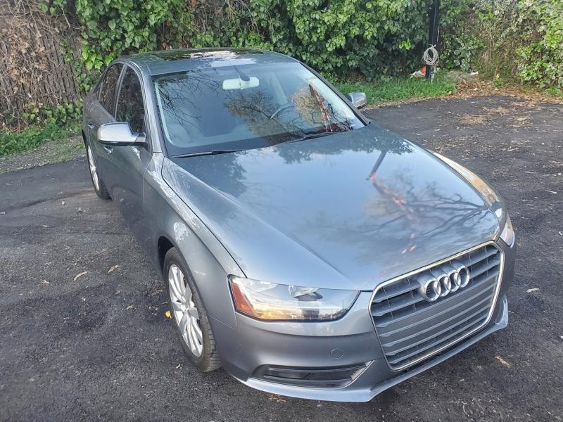Audi A4 2014 price $11,888
