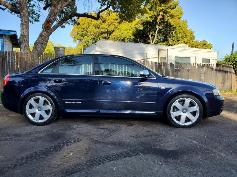 Audi S4 2004 price $9,888