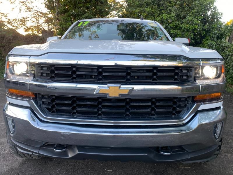Chevrolet Silverado 1500 2017 price $34,888
