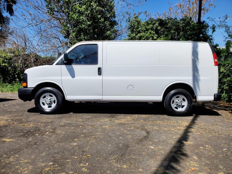 Chevrolet Express Cargo Van 2006 price $16,888