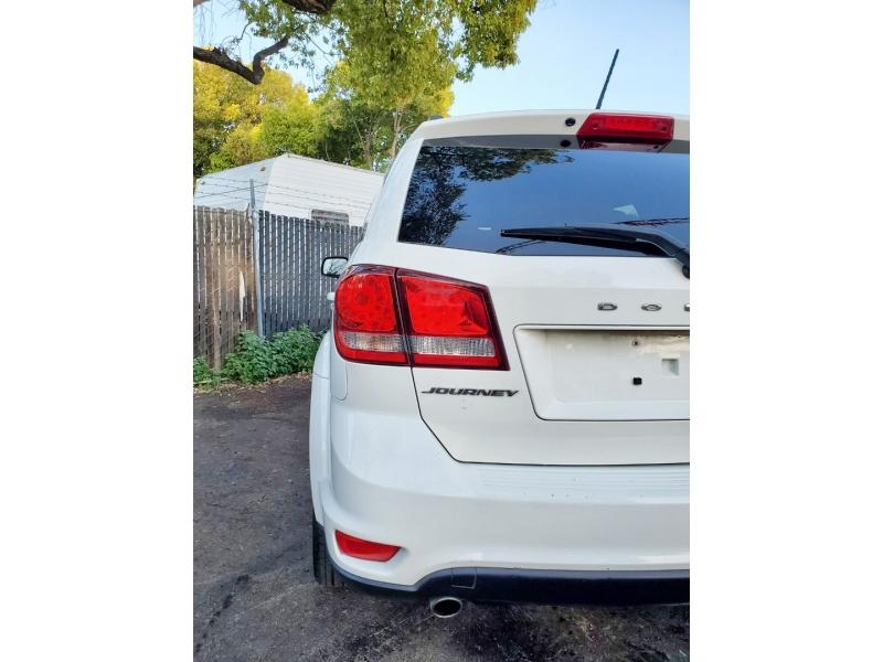 Dodge Journey 2014 price $13,888
