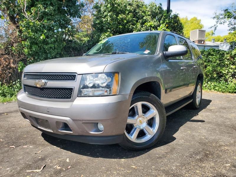 Chevrolet Tahoe 2009 price $12,888