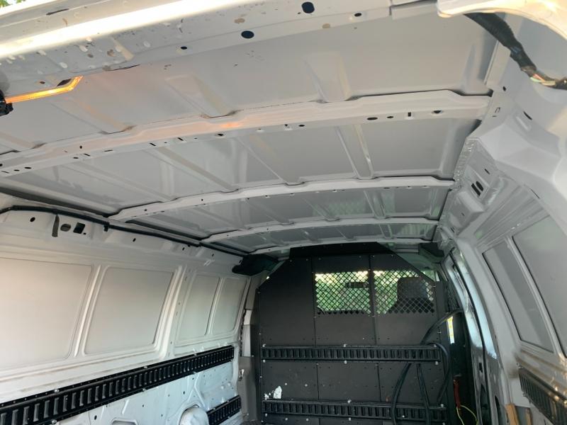Ford Econoline Cargo Van 2011 price $13,888