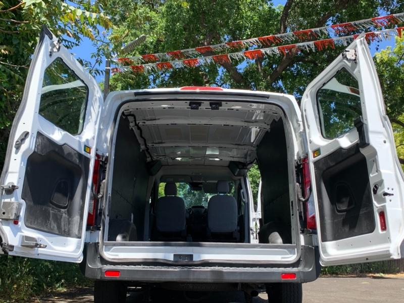 Ford Transit Van 2019 price $31,888