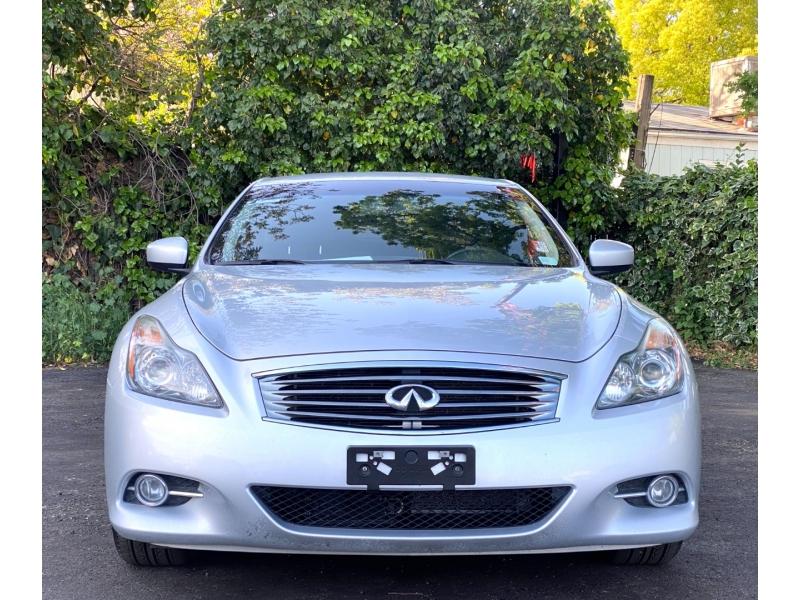 INFINITI Q60 Convertible 2014 price $23,888