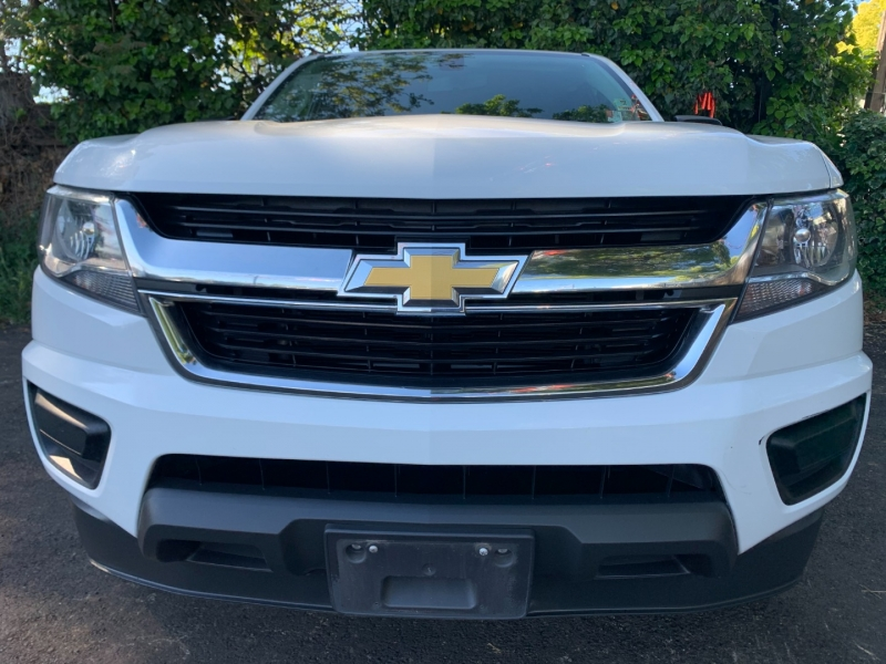 Chevrolet Colorado 2015 price $19,777