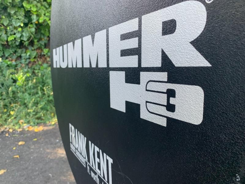 HUMMER H3 2006 price $17,888