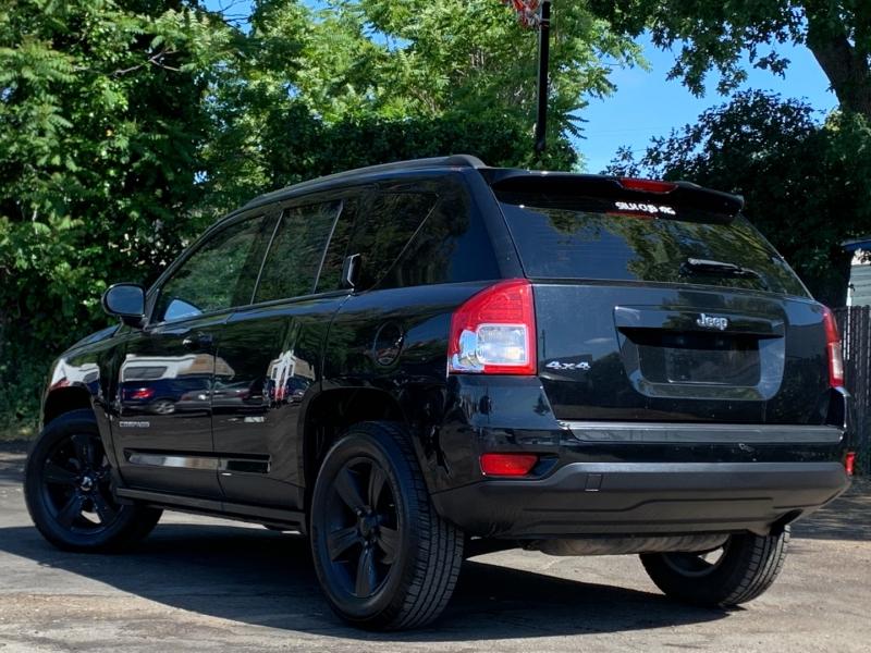 Jeep Compass 2012 price $12,888