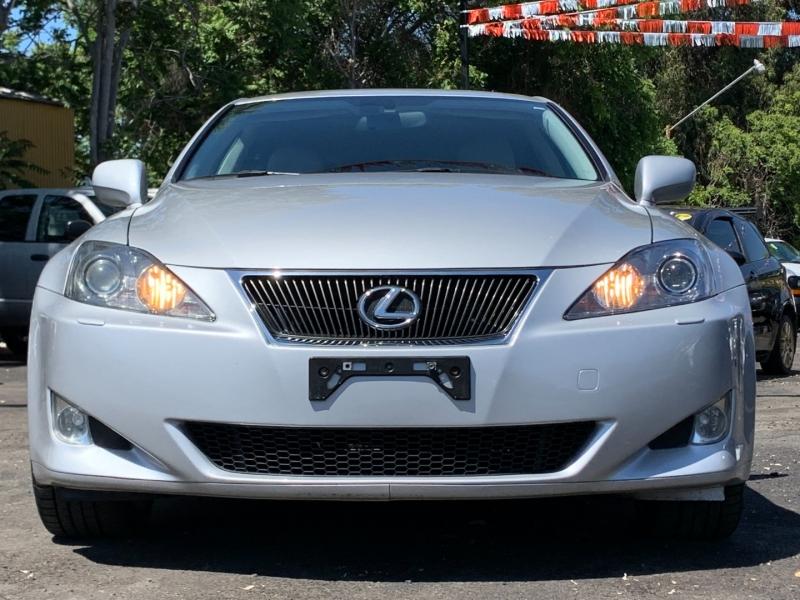 Lexus IS 250 2006 price $12,888
