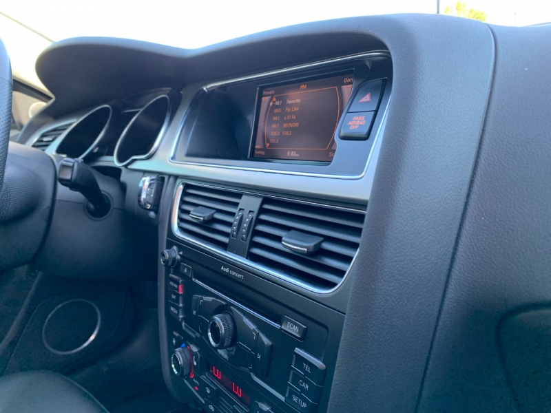 Audi A5 2012 price $19,888