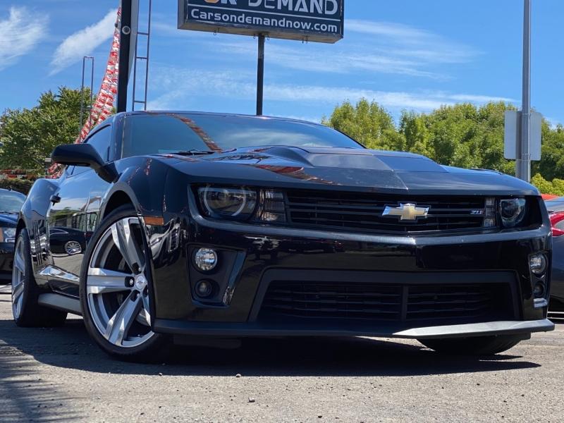 Chevrolet Camaro 2015 price $41,888