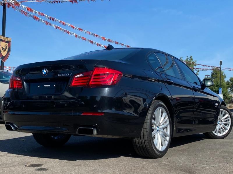 BMW 5 Series 2011 price $17,990