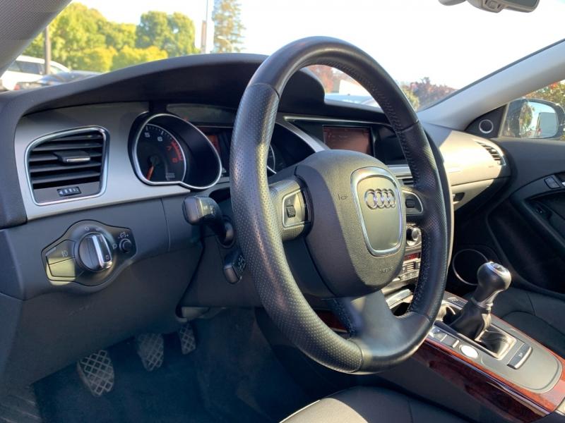 Audi S5 2010 price $17,887