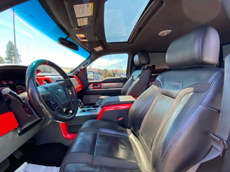 Ford F-150 2013 price $35,888