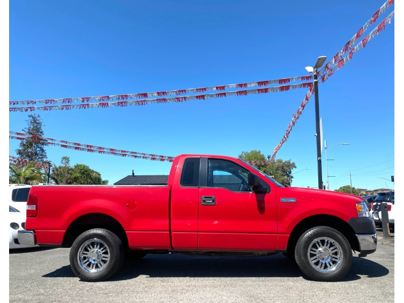 Ford F-150 2005 price $13,887