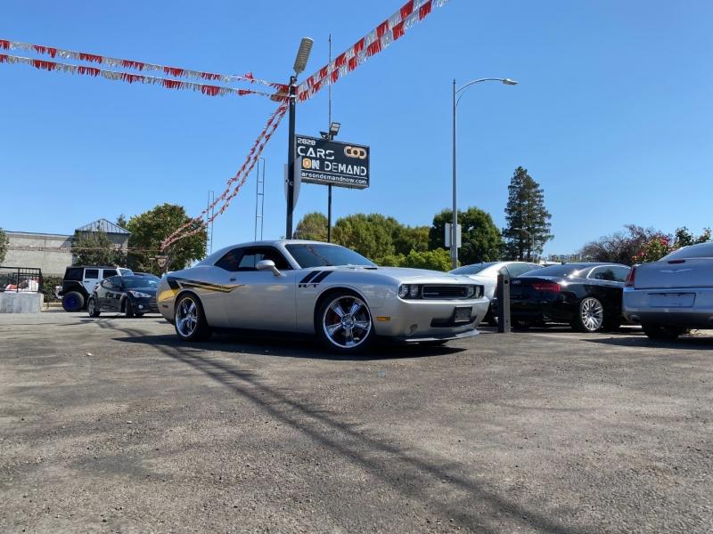 Dodge Challenger 2009 price $19,887