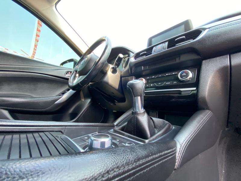 Mazda Mazda6 2016 price $17,887