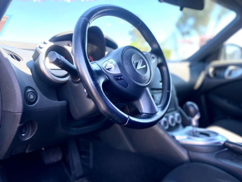 Nissan 370Z 2009 price $17,888