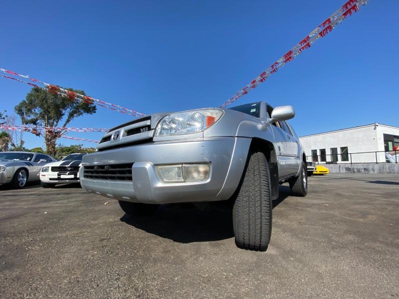 Toyota 4Runner 2005 price $13,888