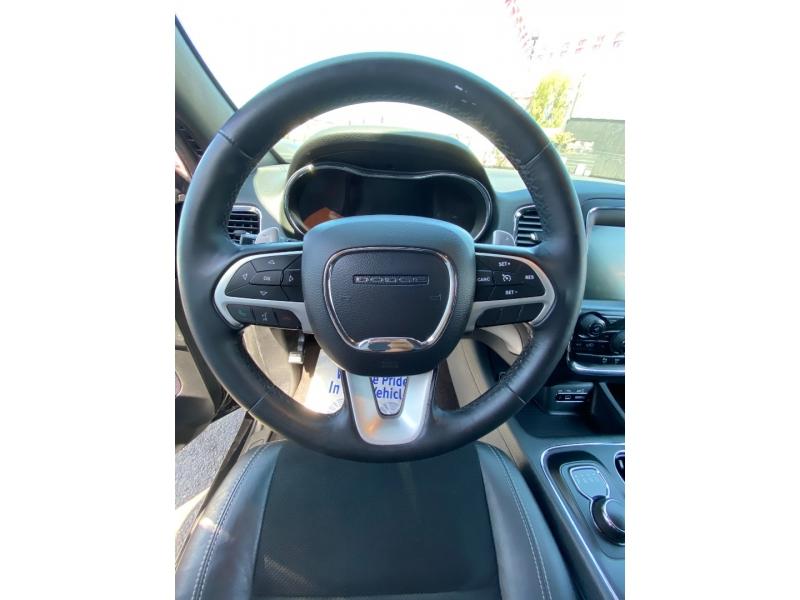 Dodge Durango 2015 price $24,888