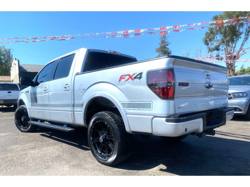 Ford F-150 2012 price $22,888