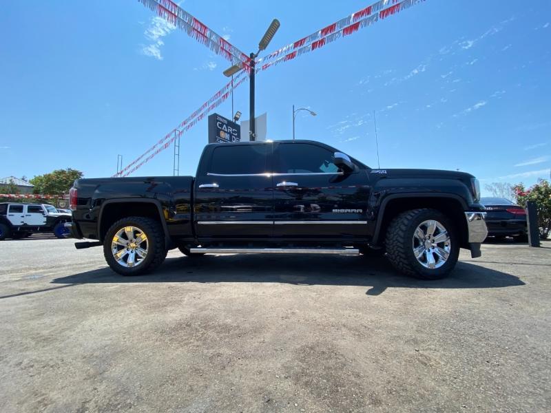 GMC Sierra 1500 2018 price $39,888