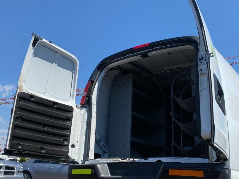 Chevrolet Express Cargo Van 2017 price $23,888