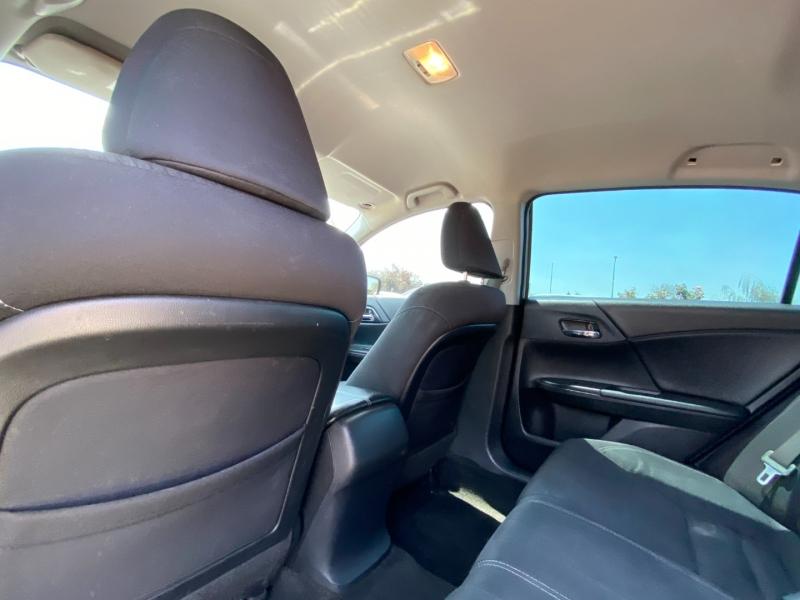 Honda Accord Sedan 2014 price $17,888