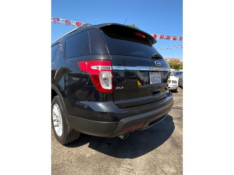 Ford Explorer 2012 price $16,888