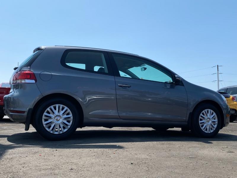 Volkswagen Golf 2011 price $13,888
