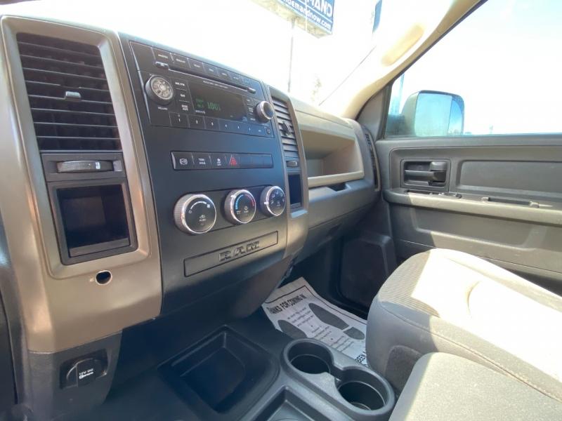 Ram 3500 2012 price $38,887