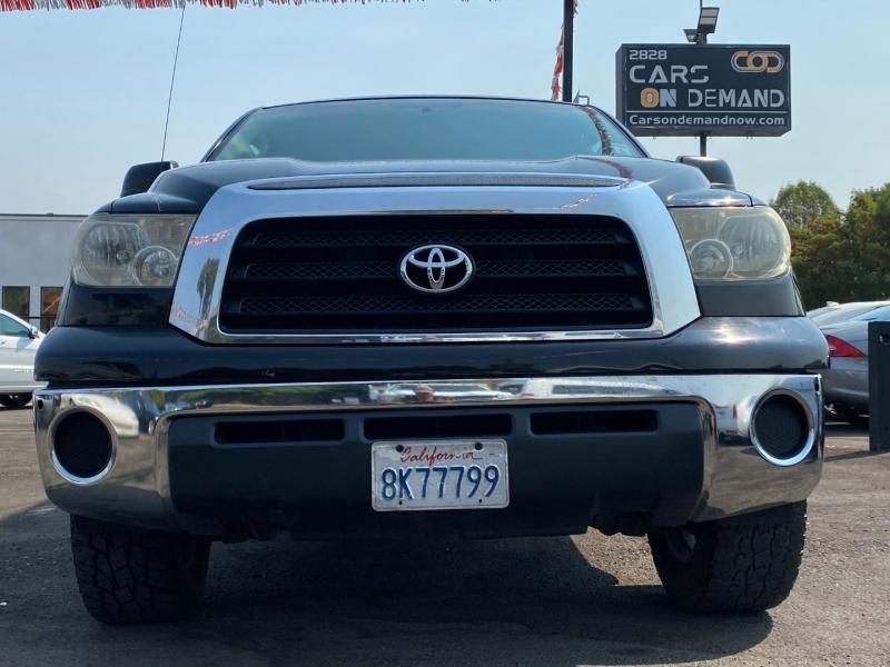 Toyota Tundra 2007 price $11,888